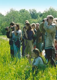 Русские школьники на природе фото фото 307-177