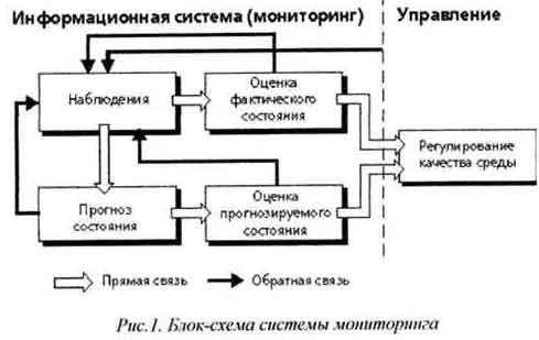 Экологический мониторинг draw1 jpg 18509 bytes