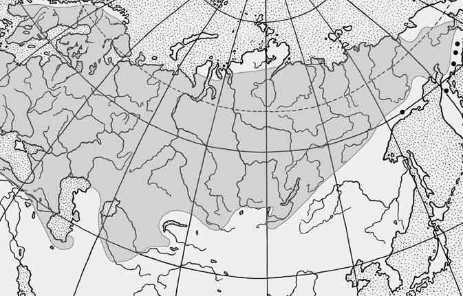 г обь карта: