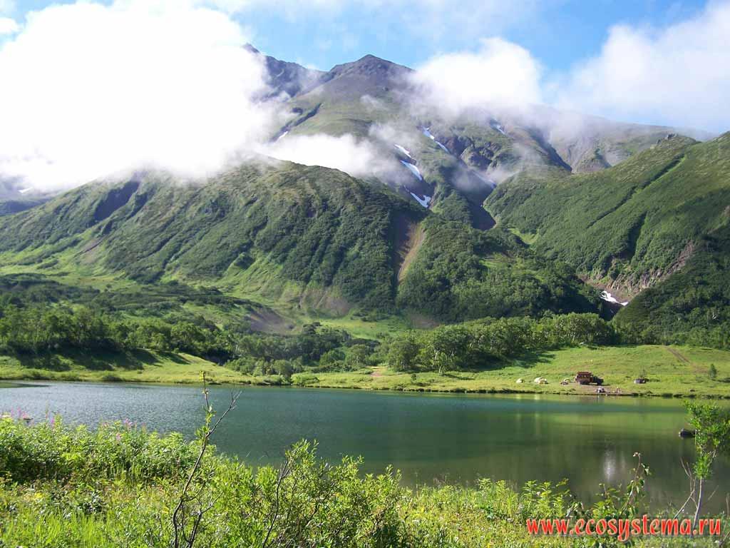 Озеро вачкажец вочкажец 600 м хорошо