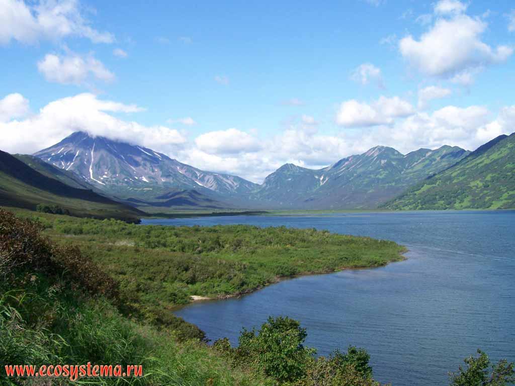 Картинки природы дальнего востока россии
